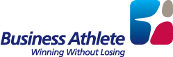 Business Athlete logo