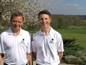 FORE Business Maidenhead Russell Abbott (left) and Mark Harris (right) (1)